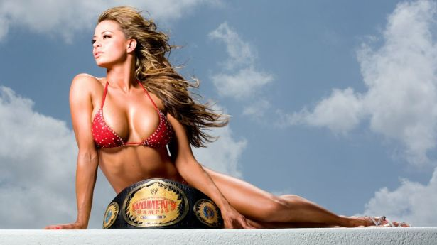 Image result for Candice Michelle
