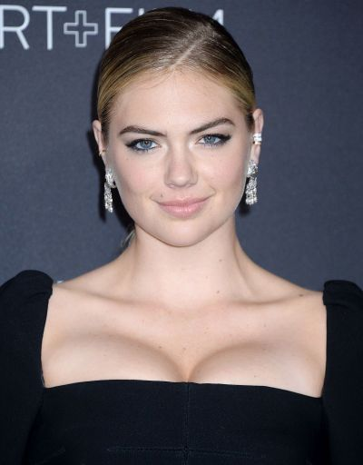 KATE UPTON at 2016 Lacma Art + Film Gala in Los Angeles 10 ...