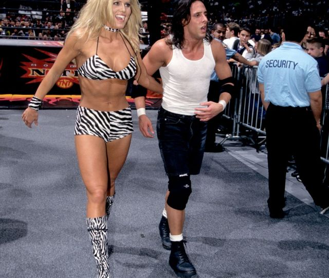 Wwe Torrie Wilson Where Are They Now