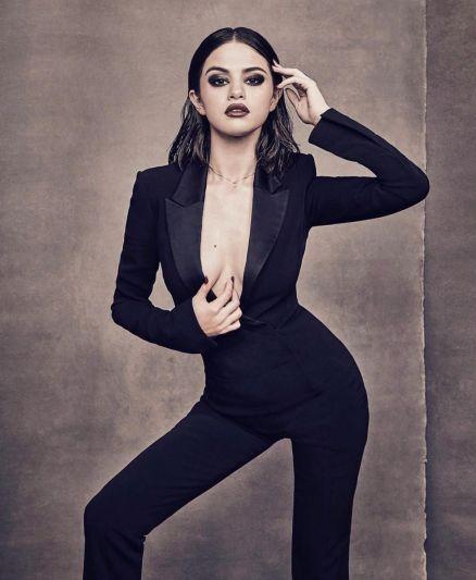 Resultado de imagen de selena gomez best women of the year 2017 billboard
