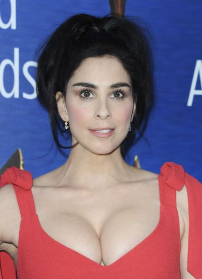 SARAH SILVERMAN at Writers Guild Awards 2018 in Beverly ...