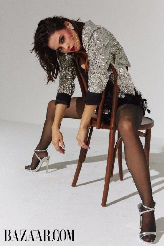 Dewan Jenna Bazaar Harpers