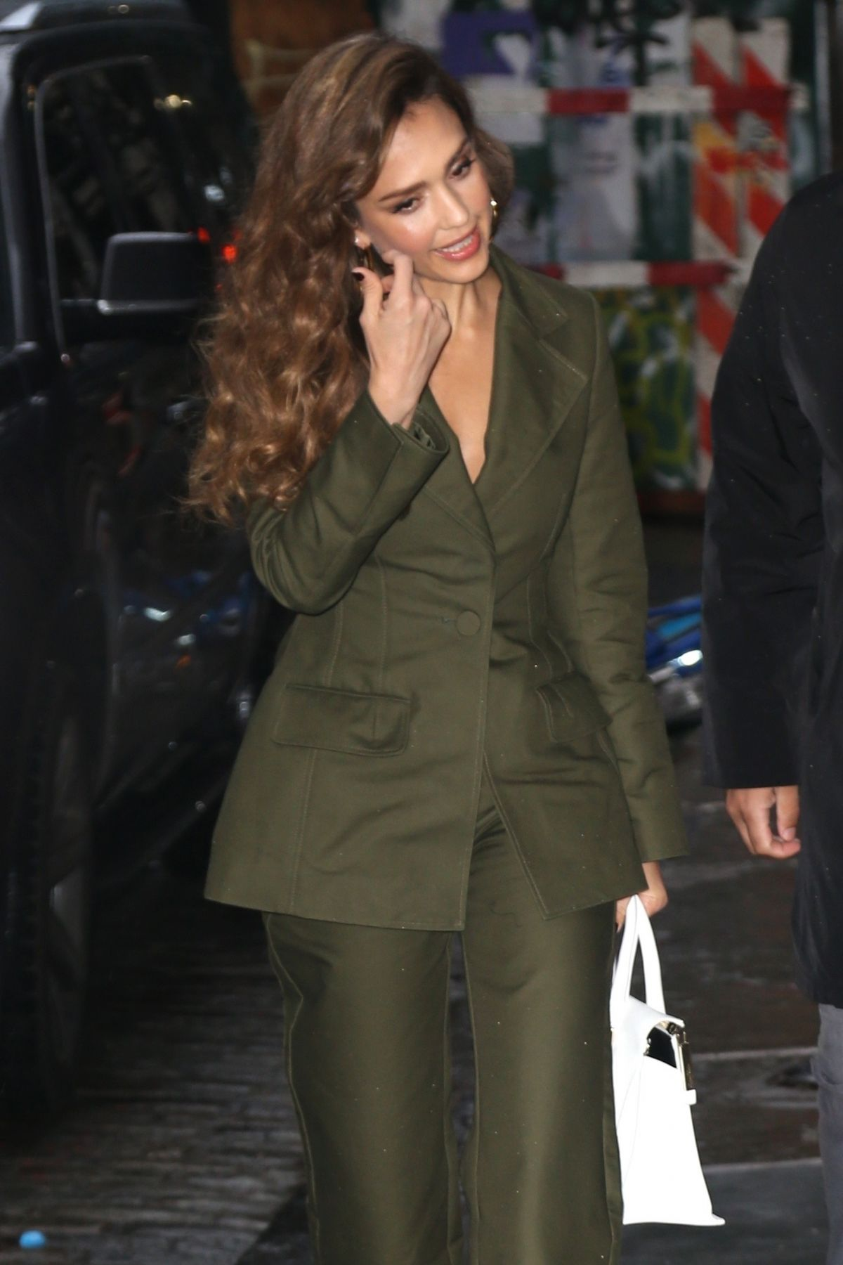 JESSICA ALBA Out In New York 05132019 HawtCelebs