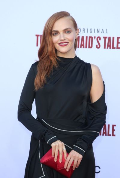 MADELINE BREWER at The Handmaid's Tale, Season 3 Premiere ...