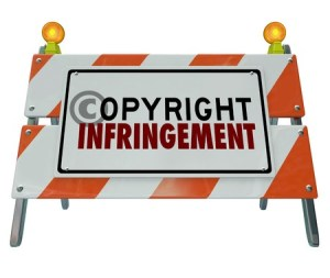 intellectual property infringement on Amazon
