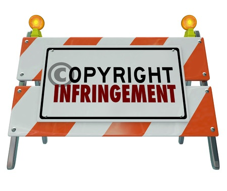 intellectual property infringement on Amazon