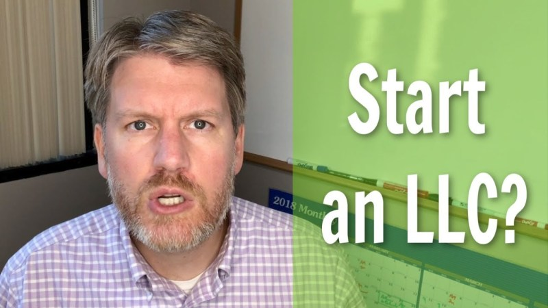 How to Start an LLC - In three simple steps