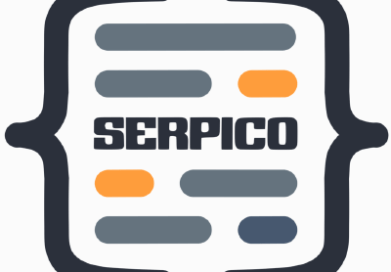 Serpico – SimplE RePort wrIting and COllaboration tool