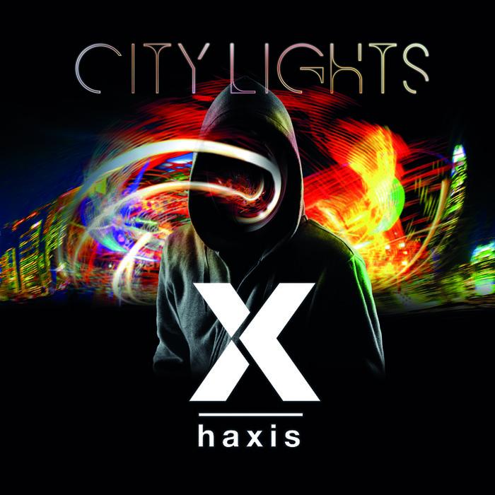 Visuel Ep City Lights