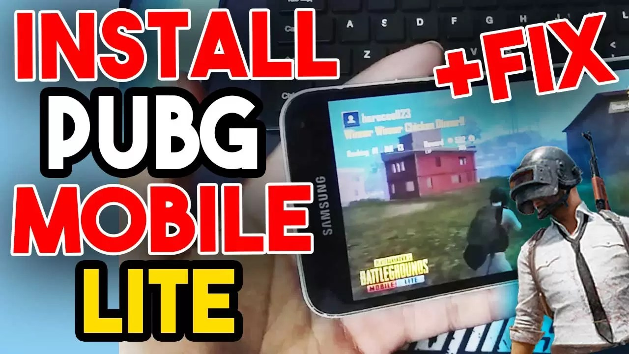 Pubg Mobile Lite Indirmeye Hazır: Pubg Mobile Lite APK And OBB Download
