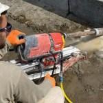 כמה עולה קידוח בטון