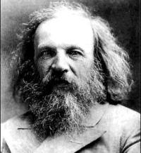 דימיטרי מנדלייב