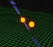 כוכבי נויטרונים – גופותיהם הצפופות של כוכבים שהתפוצצו – עשויים להתמזג לעיתים יותר קרובות, מציע הגילוי של מערכת חדשה.
