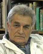 """פרופ' יואל רק, אוניברסיטת ת""""א. צילום: האקדמיה הישראלית למדעים"""
