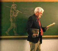 ללמד אבולוציה. איור: האוניברסיטה הטכנולוגית של טקסס
