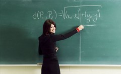 לימוד מתמטיקה. מתוך אתר קולג' מאונט מרי