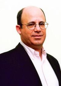 """נשיא אוניברסיטת ת""""א, פרופ' יוסף קלפטר"""