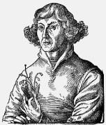 ניקולאוס קופרניקוס. מתוך ויקיפדיה