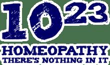 לוגו אירוע 10:23 - מנת יתר הומיאופתית