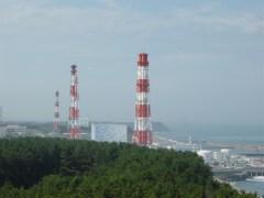 הכור הגרעיני בפוקושימה, יפן, 2007. מתוך ויקימדיה קומונס