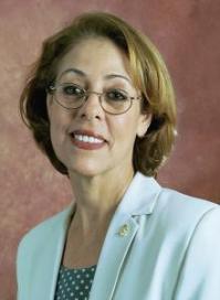 פרופ' רבקה כרמי, נשיאת אוניברסיטת בן-גוריון