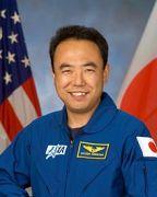 סאטושי פורוקאווה, האסטרונאוט היפני חבר הצוות ה-29 של תחנת החלל הבינלאומית