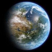 תפיסת אמן של מאדים המוארץ. מתוך ויקימדיה קומונס
