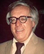 ריי ברדבורי בצילום משנת 1975. מתוך ויקיפדיה