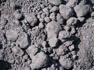 פטרוליום קוק: דלק בתעשיית המלט. צילום: Normanm, wikimedia/commons