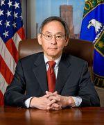 שר האנרגיה האמריקני סטיבן צ'ו. קרדיט: משרד האנרגיה האמריקני