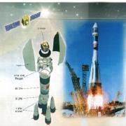 מתוך חוברת שהוציאה חברת חלל בשנת 2003 לקראת שיגור עמוס 2
