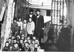 קרדיט: יהודה קריין, ירושלים 1936