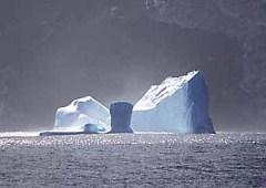 קרחון באנטארטיקה מתוך ויקימדיה