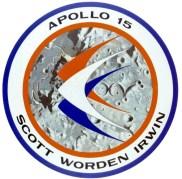 סמליל משימת אפולו 15