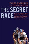 """עטיפת הספר """"המירוץ הסודי"""""""