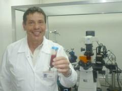 פרופ' נתן קרין, הפקולטה לרפואה בטכניון