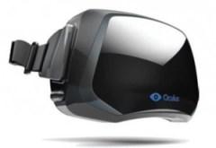 """קסדת מציאות מדומה של חברת אוקולוס. צילום יח""""צ"""