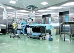 חדר ניתוח מודרני. צילום: shutterstock