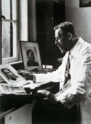 אויגן פישר, מתוך ויקיפדיה