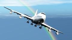 מטוס נוסעים. צילום: shutterstock