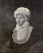 קרוליין הרשל. מתוך ויקיפדיה