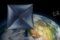 ננו חללית starshot שאלפי עותקים ממנה יטוסו לאלפא קנטאורי ויגיעו בתוך 20 שנה