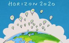 הוריזון 2020. מתוך אתר התוכנית.