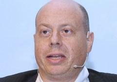 פרופ' אראל אבינרי, ראש התוכנית להנדסה וניהול מערכות תשתית במכללת אפקה, וראש המרכז לתשתיות ולוגיסטיקה. צילום: ניב קנטור