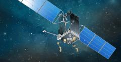 """מערכת לתיקון לווינים במסלול ארץ נמוך במימון דרפ""""א. איור: SSL"""
