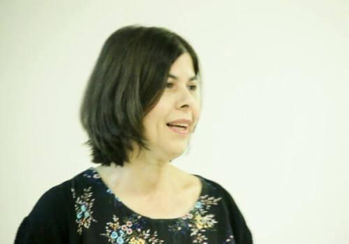 """ד""""ר אירית גולדמן. צילום: מוטי סדובסקי."""