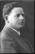 אהרון אהרונסון, חלוץ חוקרי הטבע בארץ ישראל. צילום: מתוך ויקיפדיה
