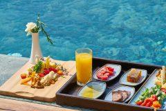 ארוחת בוקר מפנקת. צילום: Image by engin akyurt from Pixabay