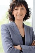 פרופ' עמנואל שרפנטייה, זוכת פרס הארווי של הטכניון לשנת 2019. צילום: דוברות הטכניון