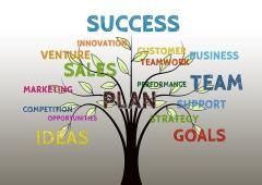 ניהול חדשנות. אילוסטרציה: Pixabay Gerd Altmann